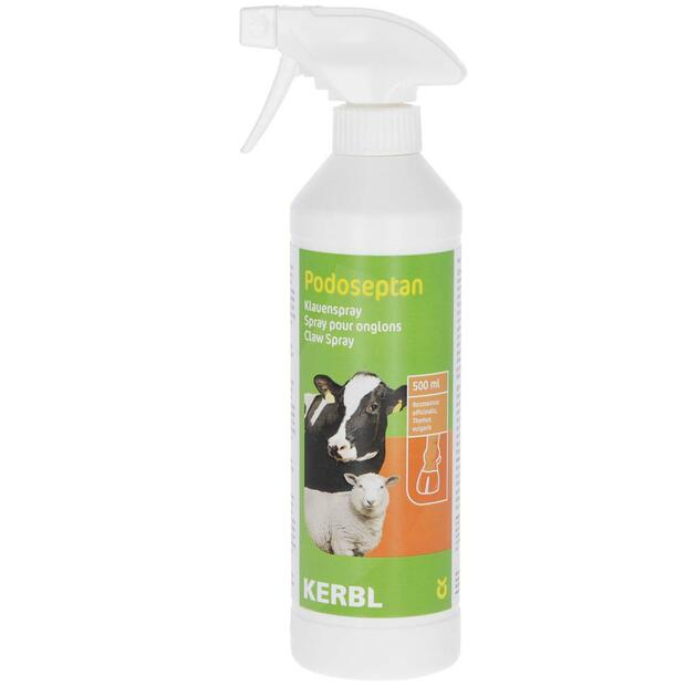 Spray per zoccoli Podoseptan 500 ml