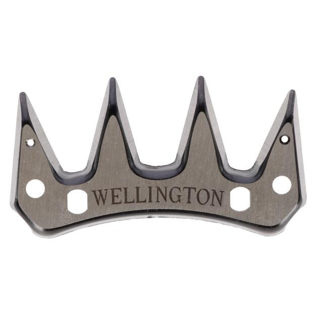 wellington top knife tipo bbw 4,5 mm