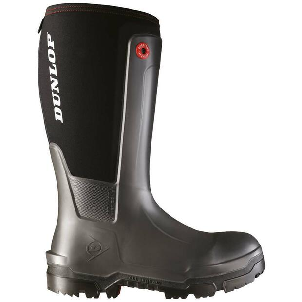 Dunlop Stivali Snugboot WorkPro Full Safety