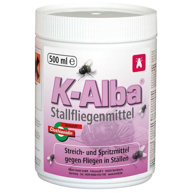 Concentrato di mosca stabile K-Alba 500ml