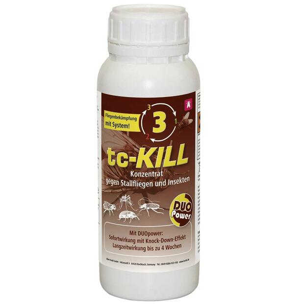 TC-Kill spray stabile 500ml