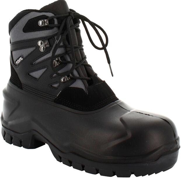 Noramax Scarponi Safety-Canadian-Boot UNIK LOW S5