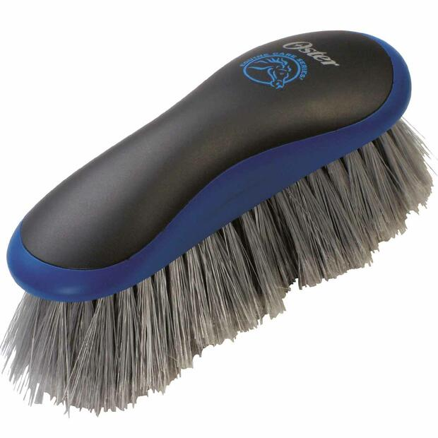 Oster Equine Care Series Cleaning Cleaning Brush grossolano
